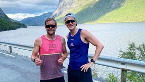 """Hvorfor """"Midtsommerløpet"""" kan være fylkets raskeste 10km? Nå kontrollmålt - Stavanger Maraton lørdag"""