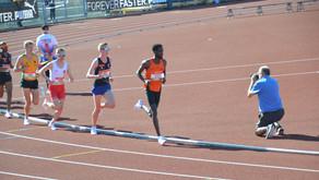 Zerei løp NM historiens beste 10.000m.  NM gull for 3.gang, da løperne selv fikk bestemme....