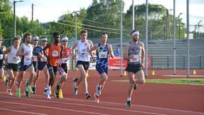 Rekordstevne Fana idag - onsdag: Startlister og tidsskjema (justert)