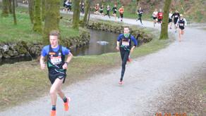 Parkløpet: Narve Nordås og Christina Toogood imponerte, ny deltakerrekord i Sandvedparken