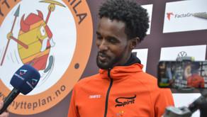 Zerei løper for OL finale 10.000m fredag, 6 europeiske løpere  har tatt tøft OL krav