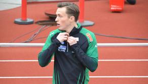 Fredag friidrettens åpningsdag i OL, Karsten, Karoline, Hedda og Ola Isene først ut i natt