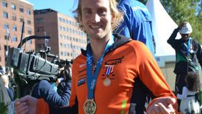 Asgautsen: var det et 2.23 løp Thomas leverte i Bergen City Marathon?