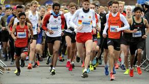 NM halvmaraton 3.nov: 10 Spirit løpere uttatt