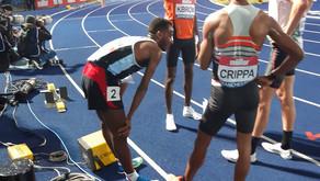 Zerei ny kongeprestasjon i Manchester OL uttak, avsluttet 6 sek raskere enn OL legenden Sir MoFarah