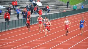 Forrykende sprint i Norna Indoor lørdag, Mathias Hove Johansen 6.76 kretsrekord og under EM krav