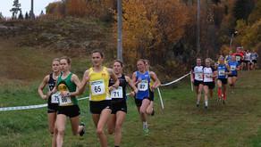 NM terrengløp: flott start, 2 gull og 2 bronse til  Rogaland i jente-/gutteklassene+ jr.bronse HIL