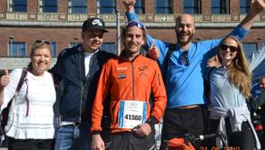 Maraton Thomas har funnet storformen, knuste 10km pers da han vant Perseløpet i et rent sololøp