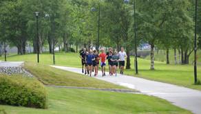 Siddisløpet utsatt til 25.september, Forus 5km utsatt til 21.september, Sola 19.juni, Sandnes 29.mai