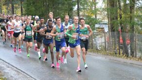 Hytteplanmila: 2020 sesongen startet og avsluttes med duellen Zerei vrs. Team Ingebrigtsen