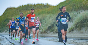 Solastranden 5km: sterk løyperekord av Christina Toogood og imponerende løping av Gjesdal løpere