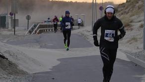 Solastranden halvmaraton 2013-2020: Løyperekorder og Oddvar Meisland har løpt halvm. alle 8 løp