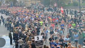 Zerei i spiss for mange nordmenn som løper København halvmaraton søndag