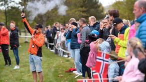 Forus 5km 21.sept, ikke gratis for Spirit medlemmer - Fellestrening torsdag uten fast  klubbtrener