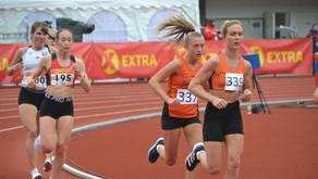 """Hands up"" - 5 Spirit jenter utfordrer topp-ranking Rogaland bak NM gullvinner Vienna"