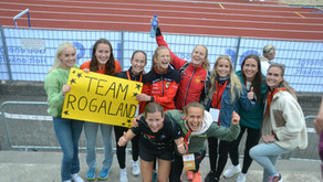 NM i friidrett, Kristiansand