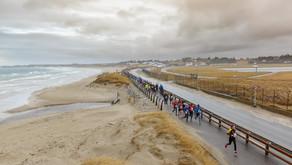 Solastranden halvmaraton & 10km          - 200 nye startplasser legges ut