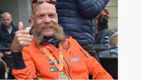 Norgesstatistikk 21km: Rogalendinger topp 10 senior & veteran