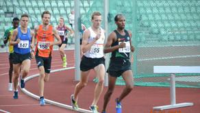 Langdistanseløpere - tempo test innendørs