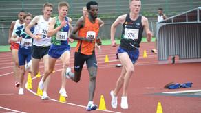 Bislett torsdag kl 18: Narve Gilje Nordås utfordrer 44 år gammel tidligere norsk rekord på 1500m
