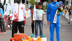 Startliste BELP Maraton, Bern