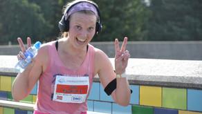 Sterke veteraner dominerte på 42km del av Stavanger Maraton