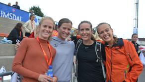 NM 1.dag: gull Narve, sølv Zerei, bronse Vienna +++ og Rogalands jenter i kø om finaleplass 1500m
