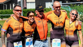 Spirit Tri sterk utenlands sesongstart og super maratondebut i verdens 4.største maratonløp