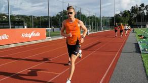 Rekordoppslutning om felles/individuell Spirit trening i byen og på Tau tirsdag