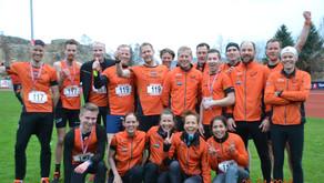 Spirit in the sky! 8 års navne strid med  idrettsbyråkratiet endelig løst