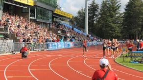 Russland til friidrettlandskamp 2019 i Sandnes?  - Hinnaløpet og start kretstrening  lørdag m.m.