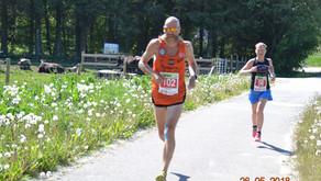 Gunnar klar for årets 25.halvmaraton løp