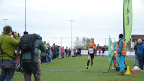 1.mai: Strandamila/Midtbygden halvmaraton - fellestransport fra Tau stadion kl 10.30