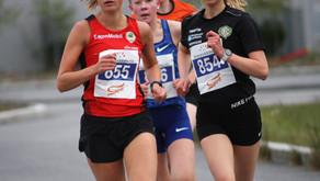 NM kvalik 5000m onsdag 26.aug. kl 2030  på Sandnes stadion