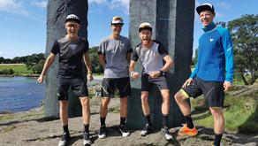 Jotunheimen-Finse-Hardangervidda-Haukeliseter 350km. Massiv Signatur 350km starter Søndag kl 16