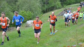 NM halvmaraton: Simon Bjørheim & Odd Einar brøt barriere og sterk NM debut av Roy A. Erland