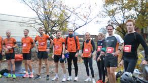 Kjente og ukjente løfter Spirit Stavanger Friidrettsklubb mot nye høyder
