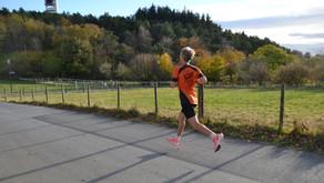 Løpeturer Stavanger og omegn