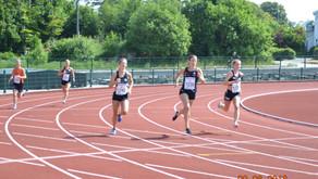 Banesesongen: datoer lokale stevner og Per Svela (Bjerkreim) 5000m i USA 13.40.63