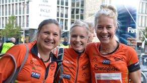 Halvmaraton - Spirit Adelskalender - topp 10