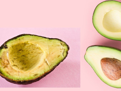How to Keep a Cut Avocado From Browning. Two Quick Tips.