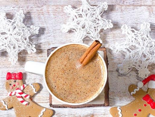 Gingerbread Latte Vegan Recipe