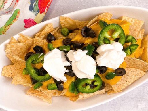 Vegan Nacho Cheese Recipe. Easy Vegan Cheese Dip