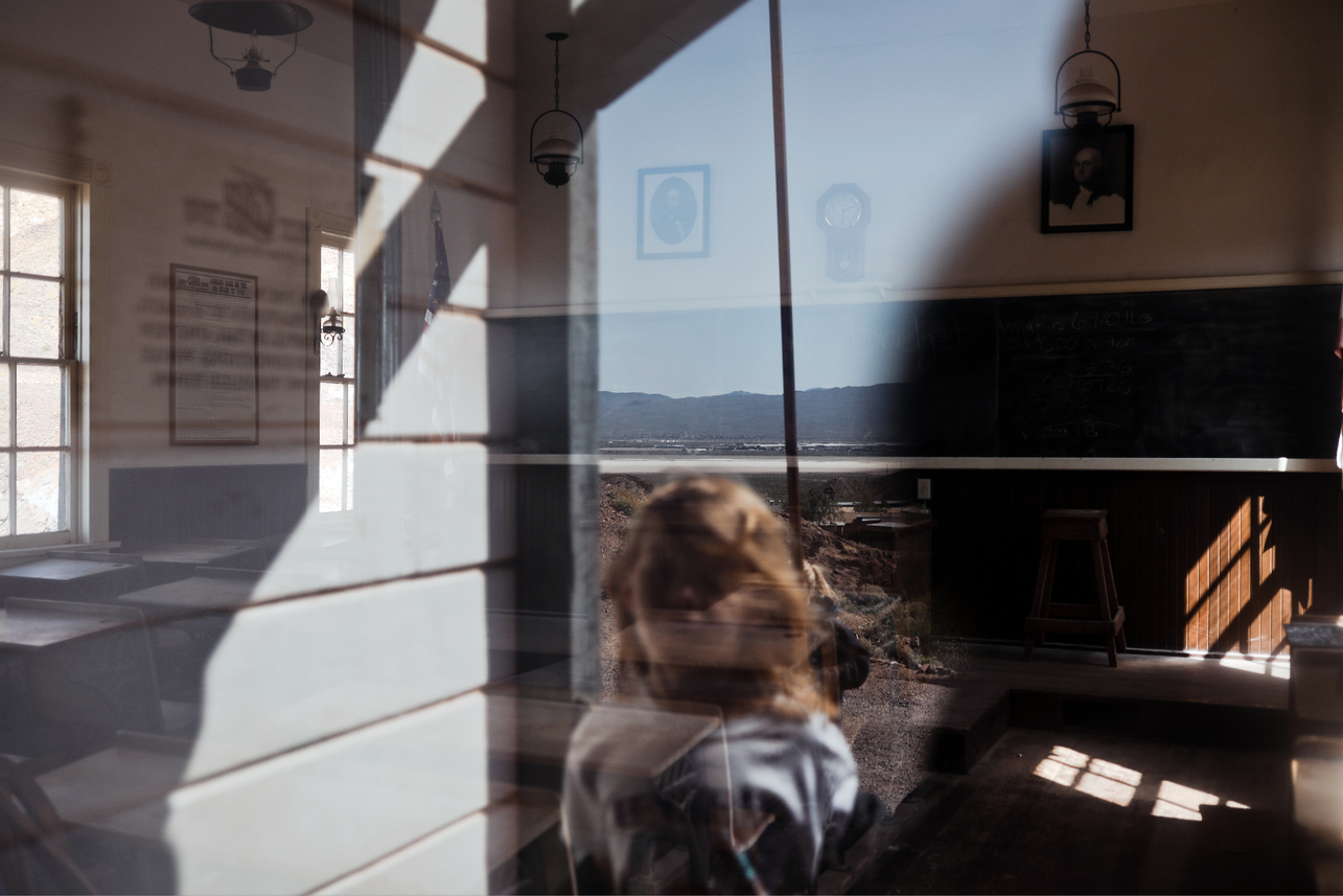© Florence Jamart
