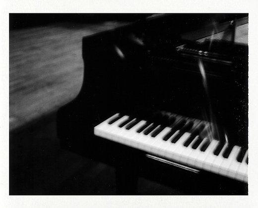Piano, Paris