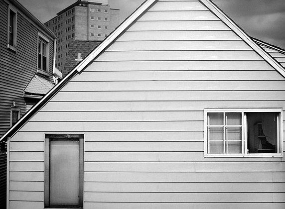 House, Chicago, USA