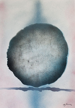 Michel Jamart - Géométrie #8, 1970 - Reproduction