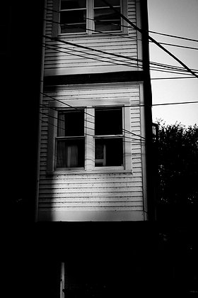 Windows, Chicago, USA