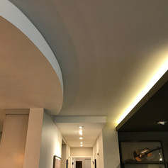 Ceiling Transitions 2