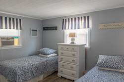 Bedroom 3 - 1st Floor